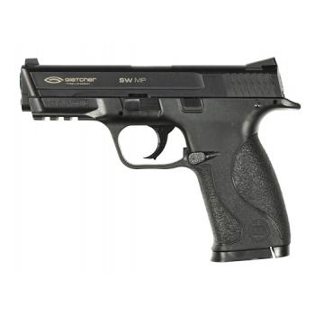 2)Самый мощный пневматический пистолет марки Gletcher