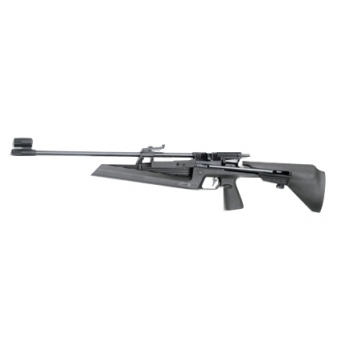 2)Охота с пневматической винтовкой (часть 1)