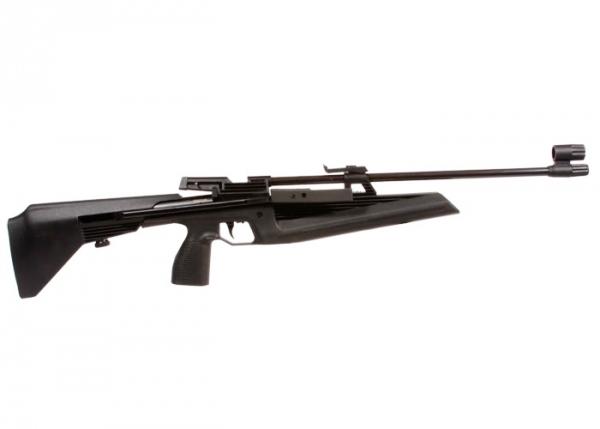 6)Какое оружие выбрать для тира?