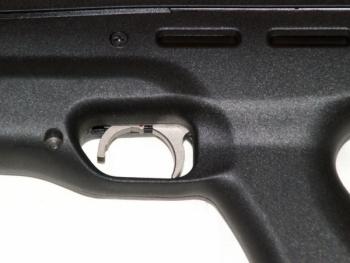 4)Малогабаритной винтовка от отечественного производителя МР-514К