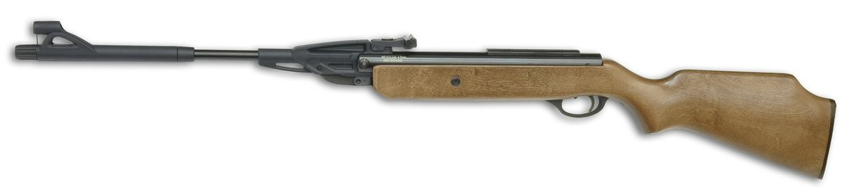 9)Винтовка МР512 и ее модификации.