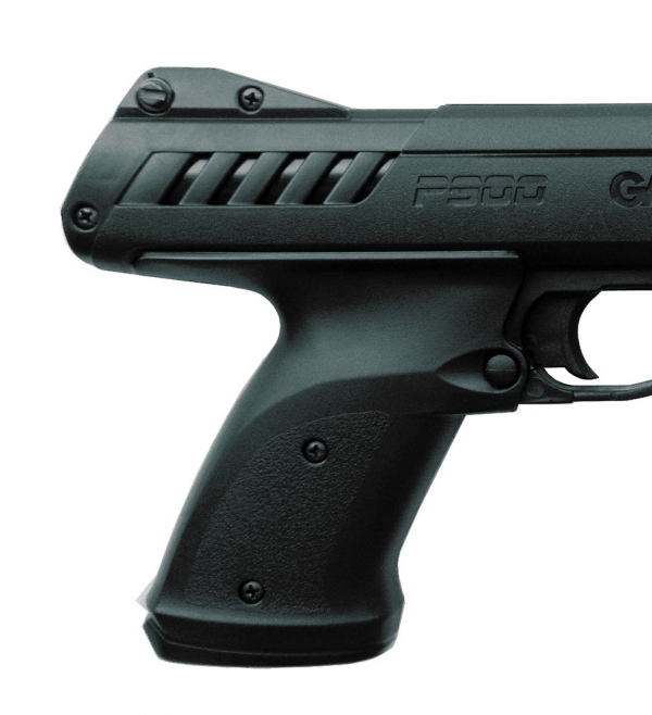 4)Gamo P900
