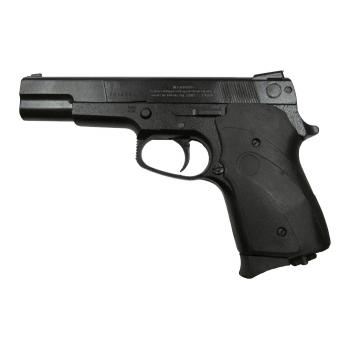 Пневматический пистолет Аникс А-112 (Anics A-112) 4,5 мм (без коробки и доп. магазина)