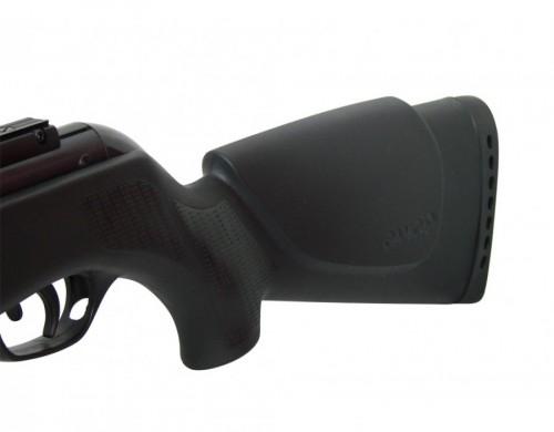 2)Gamo CFX VE с оптическим прицелом