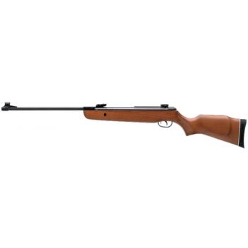 Пневматическая винтовка Gamo Hunter 440 4,5 мм (переломка, дерево)
