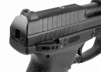 5)Walther CP99 Compact