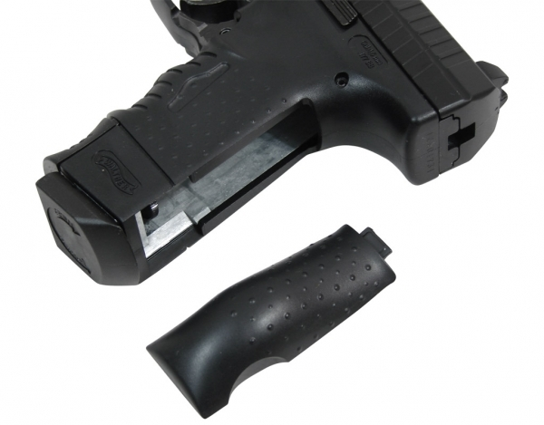 6)Walther CP99 Compact