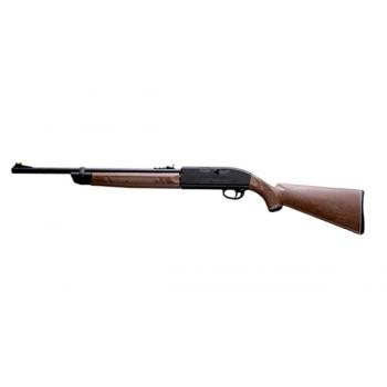 1)Охота с пневматической винтовкой (часть 1)