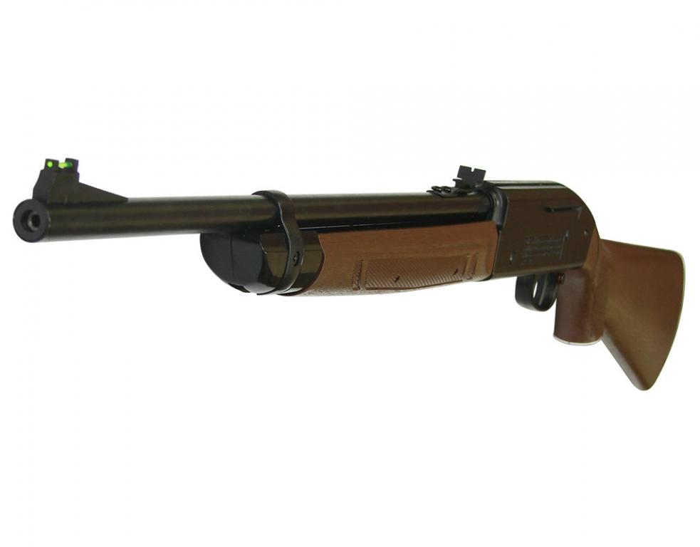 1)Как выбрать пневматическую винтовку?