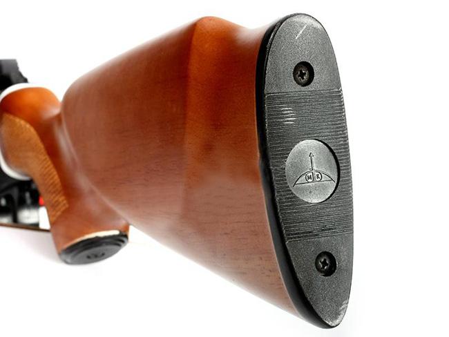 2)Арбалет винтовочного типа Yarrow Model H