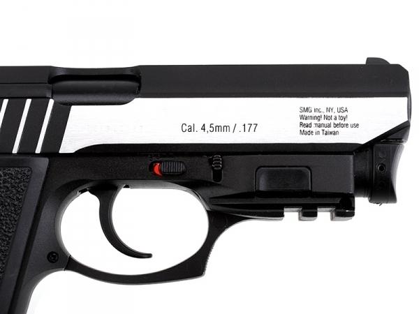 4) Borner Panther 801