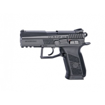 Пистолет ASG CZ 75 P-07 Duty CO2 (16718)