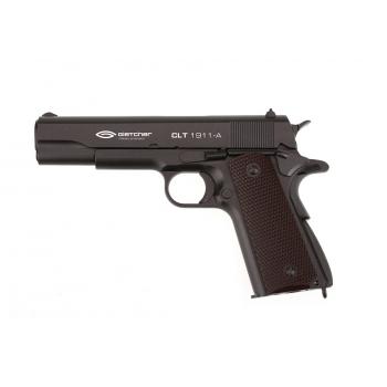 Пистолет Gletcher CLT 1911-A (41869)