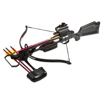 Арбалет винтовочного типа Yarrow Model X