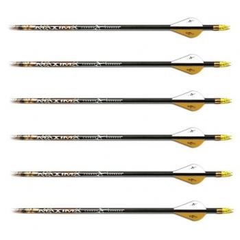 6)Стрельба из лука. Выбираем стрелы