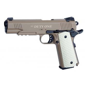 Пистолет ASG STI Duty One, Desert (16787)
