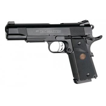 Пистолет ASG STI Tactical Master, грин газ, blowback (17181)