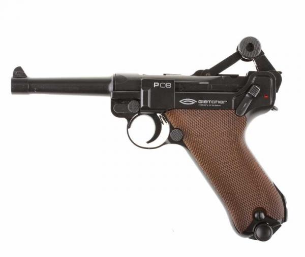 3)Gletcher P - 08