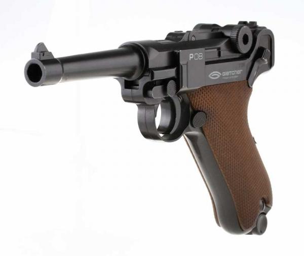 1)Gletcher P - 08