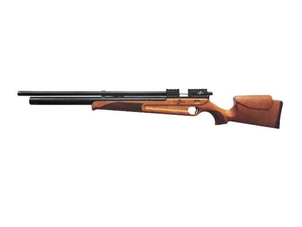 3)Пневматические винтовки Ataman