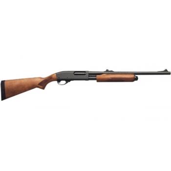 Ружье Remington 870 EXPRESS (combo) 12/76, помп., дерево, один ствол 26. Доставка по России