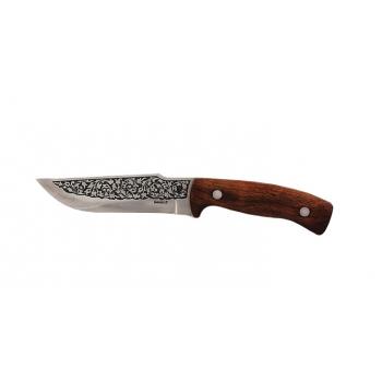 1)Ножи туристические. Обзор