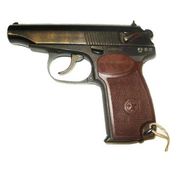 Газовый пистолет 6П42 кал. 7,62. Доставка по России