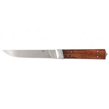 3)Ножи туристические. Обзор