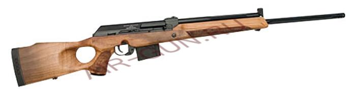 3)Гладкоствольное и нарезное комиссионное оружие