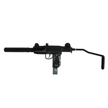 Пневматический пистолет Umarex IWI Mini Uzi 4,5 мм