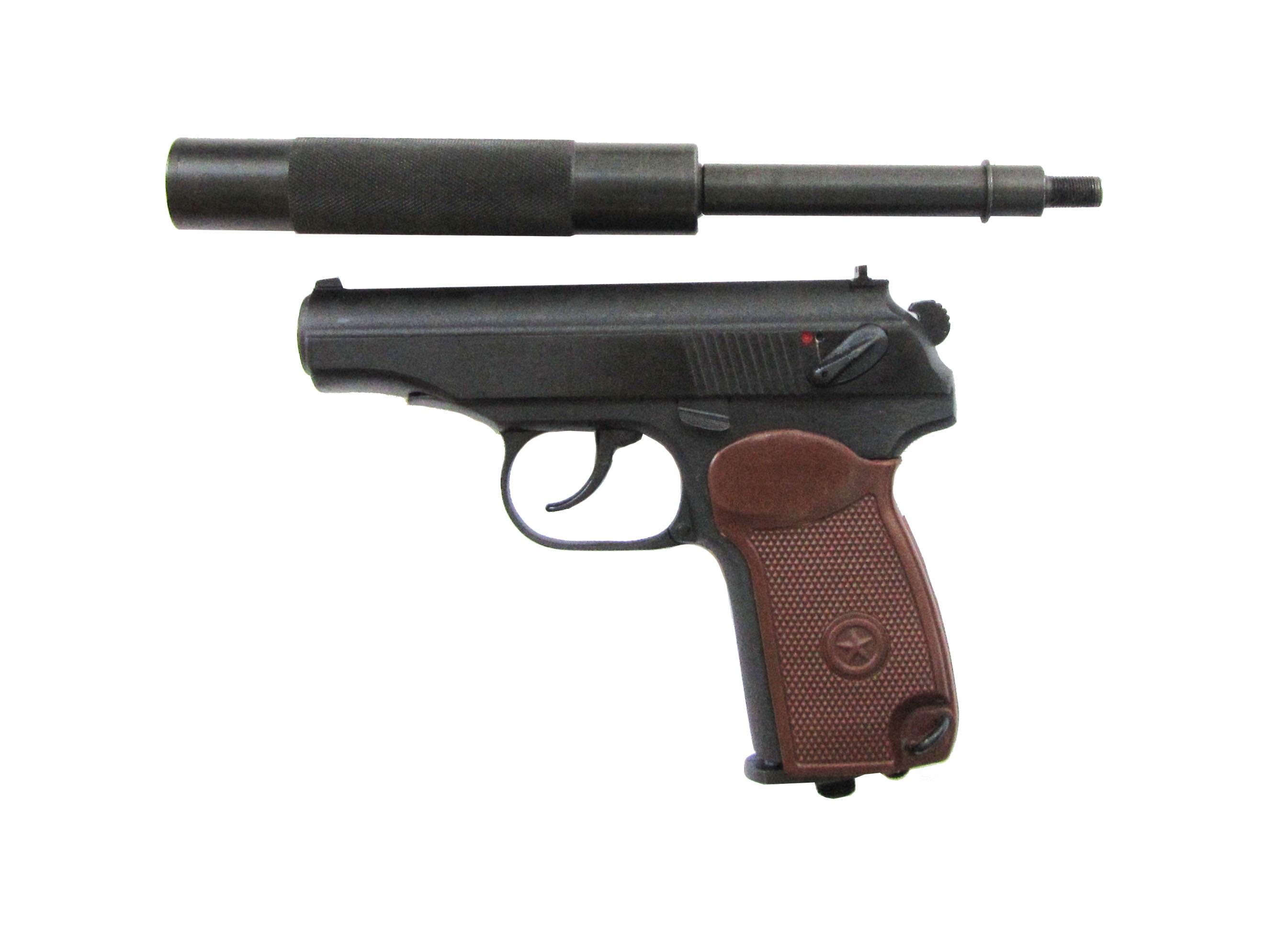 2)Тюнинг комплект для МР-654 К32 и К20