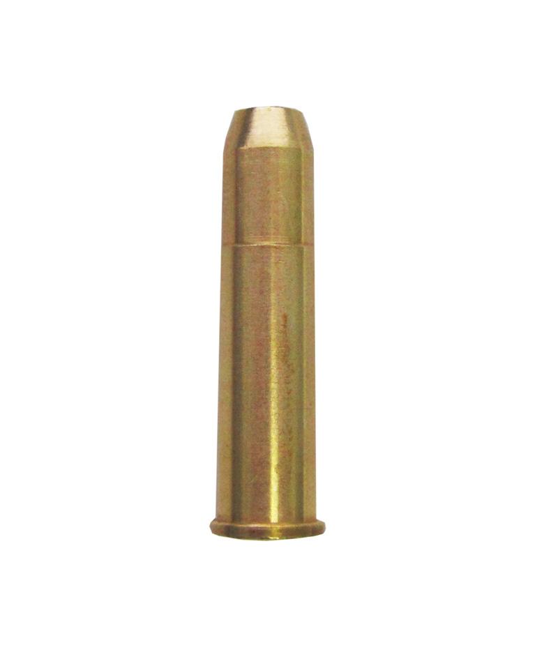 2)Пиротехнические картриджи для пневматических револьверов