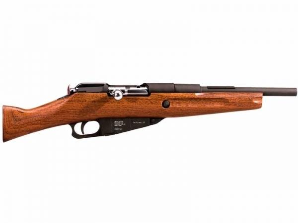 1)Новинка Gletcher M1891