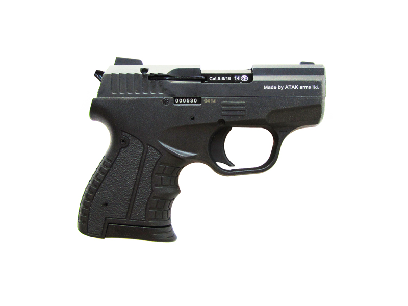 4)Zoraki Stalker M 906