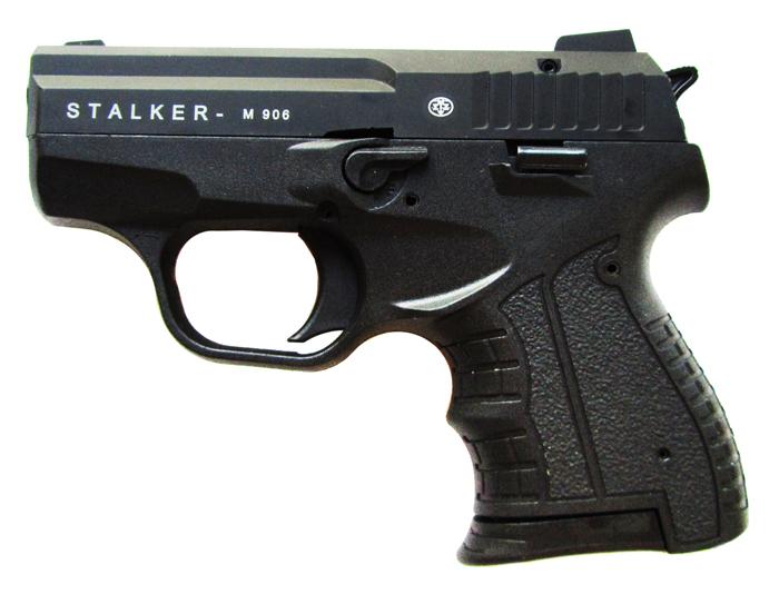 1)Zoraki Stalker M 906