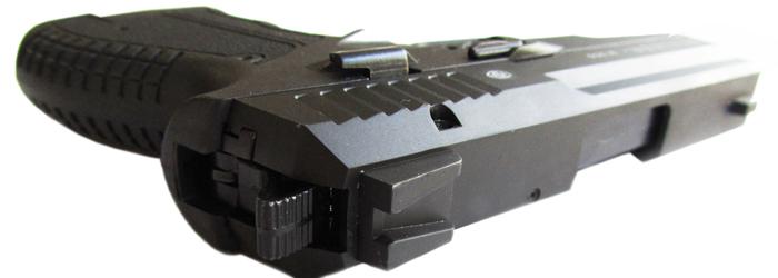 2)Zoraki Stalker M 906