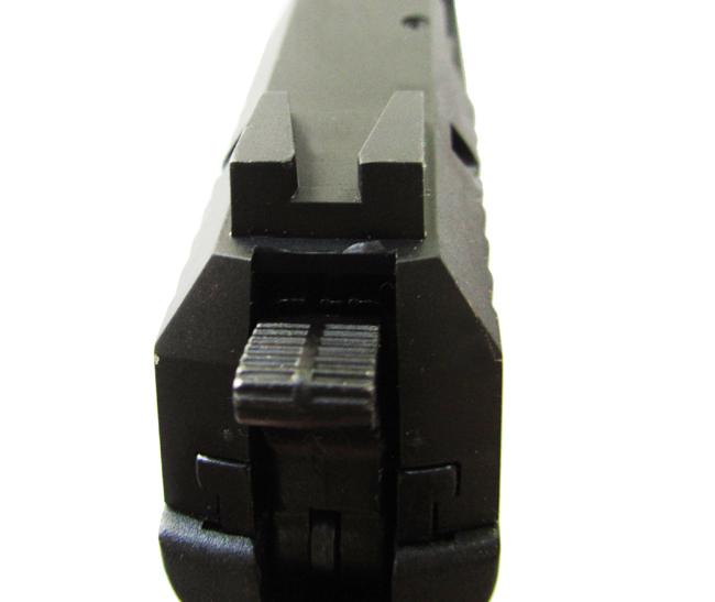 5)Zoraki Stalker M 906