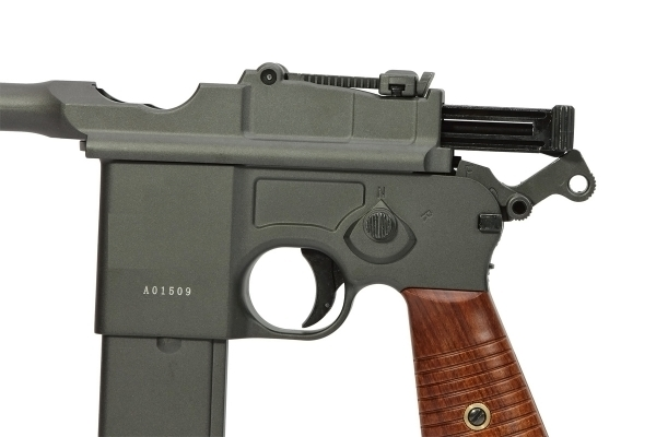 5)Gletcher M712
