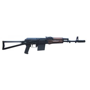 1) Гладкоствольное оружие ИжМаш