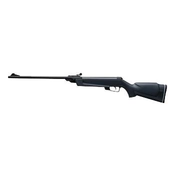 Пневматическая винтовка Gamo Deltamax Force 4,5 м (переломка, пластик)