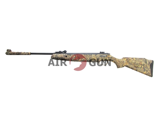 Пневматическая винтовка Aurora AR-BC 4,5 мм