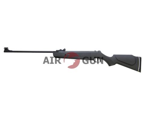 Пневматическая винтовка Aurora QB 20B 4,5 мм с чехлом