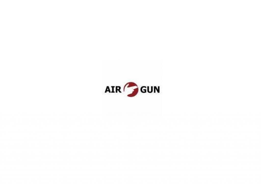 1)Самый мощный пневматический пистолет марки Gletcher