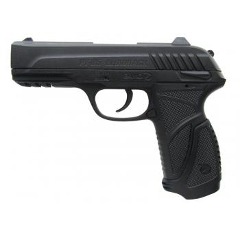 Пневматический пистолет Gamo PT-85 Blowback 4,5 мм