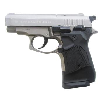 Травматический пистолет Streamer 2014 (021987). Доставка по России