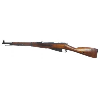 Оружие списанное охолощенное карабин Мосина (СХП) 1938 г.