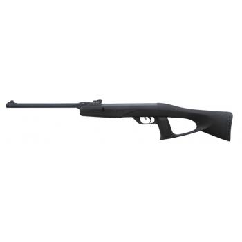 Пневматическая винтовка Gamo Delta Fox GT Whisper 4,5 мм (переломка, пластик)