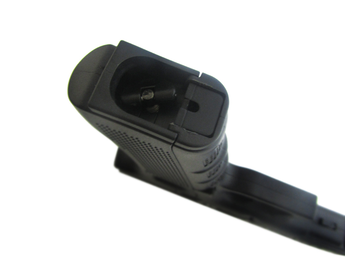 2)Пневматический пистолет Stalker S17G (аналог Glock17) металл