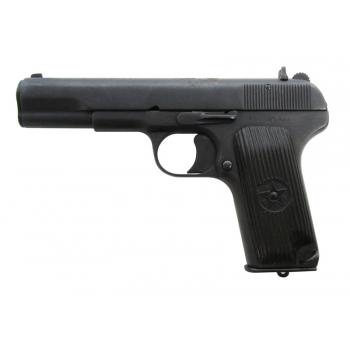 Травматический пистолет ТТ Лидер 10х32 (№ ЛД878). Доставка по России