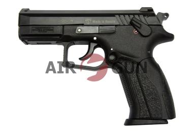 Травматический пистолет Grand Power Т-12 RU 000118. Доставка по России